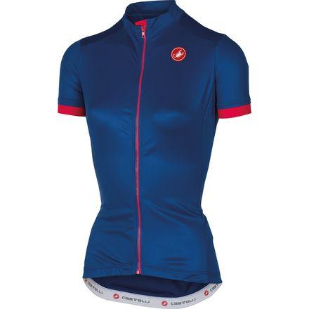 Castelli Anima Ladies Jerseys 2016