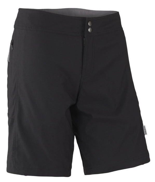 Club Ride Ladies Zest 8.5 Shorts 2015