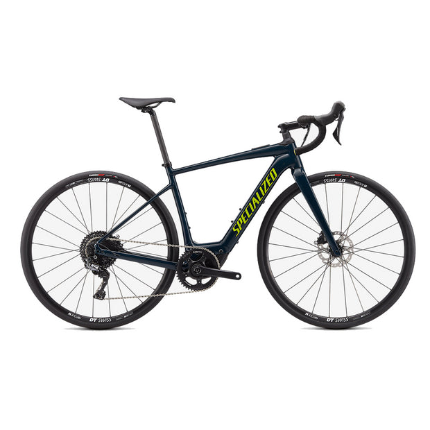 Specialized Creo SL E5 Comp Bike