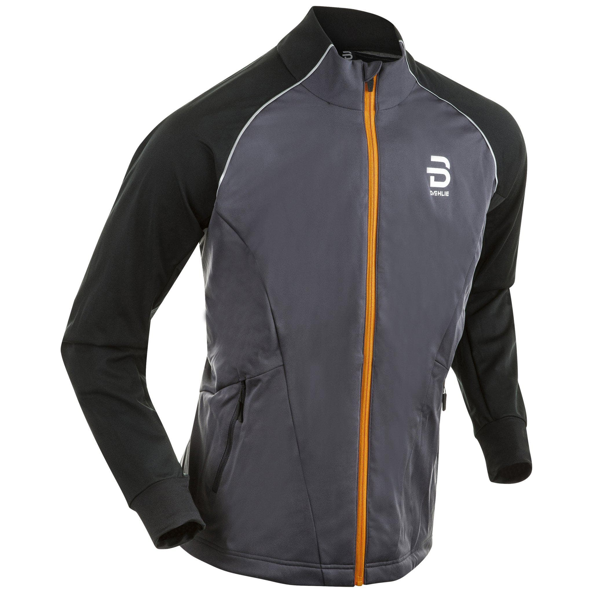 Salomon Nordic RS Warm SoftShell Mens Jacket 2018