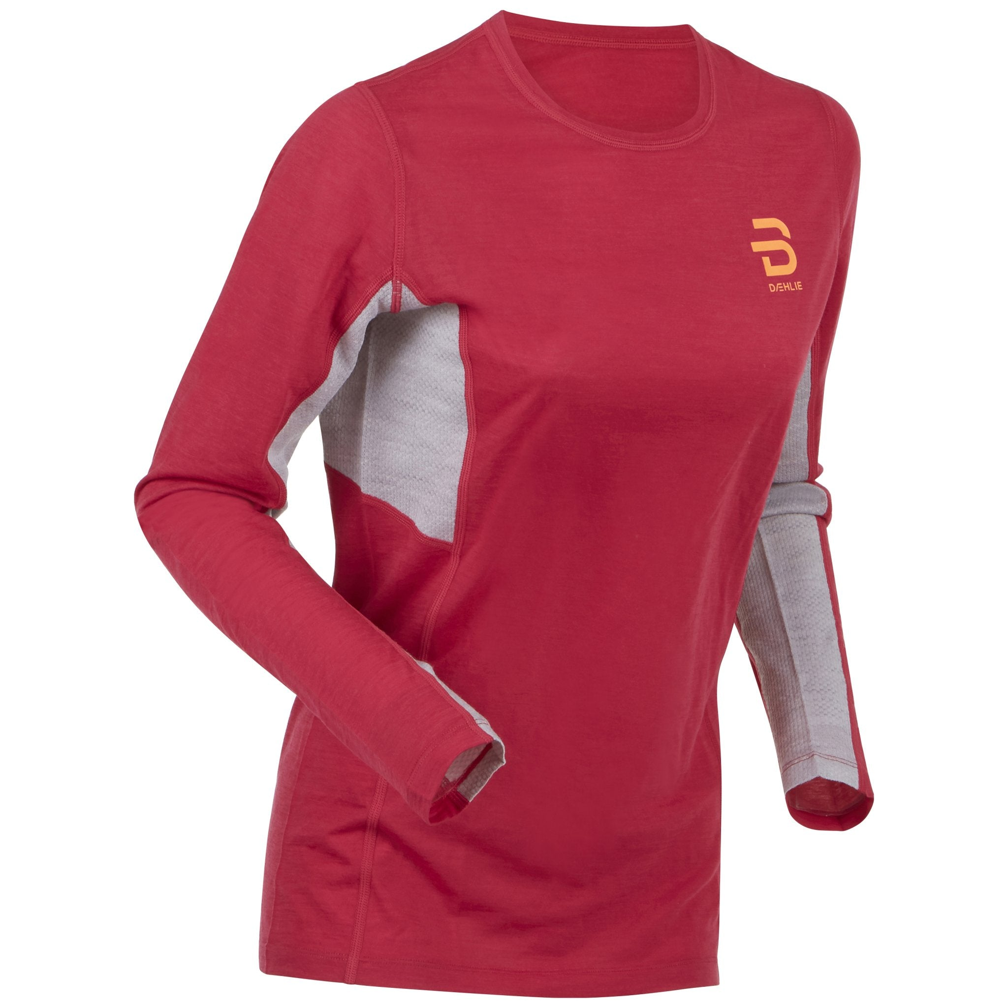 Daehlie Training Wool Ladies Long Sleeve