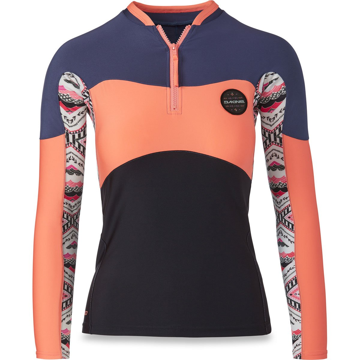 Dakine Persuasive Snug Fit Ladies Long Sleeve 2018