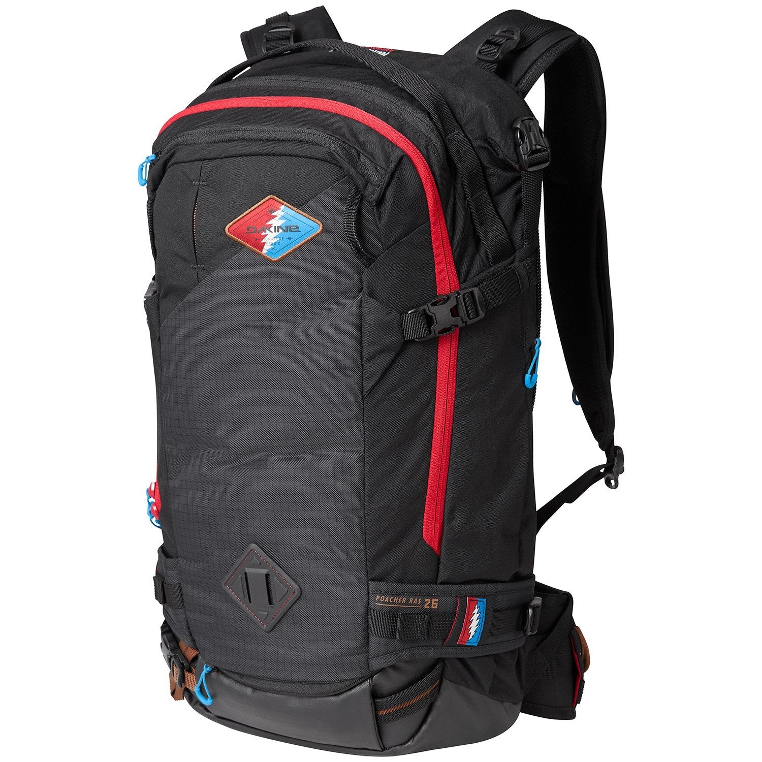 Skiis & Biikes Beast Equipment Backpack