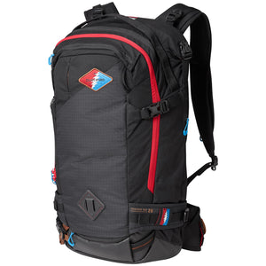 Head Rebels Double Ski Bag