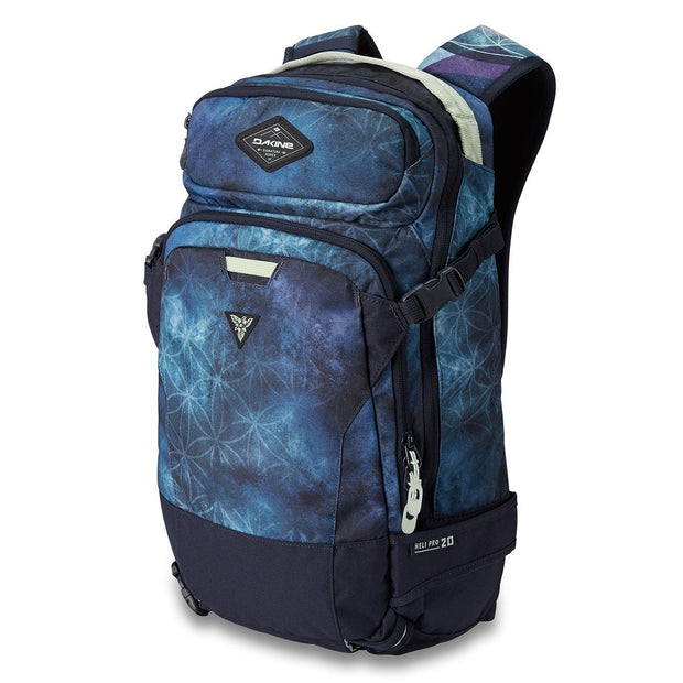 Dakine Womens Team Heli Pro 20L Backpack 2020