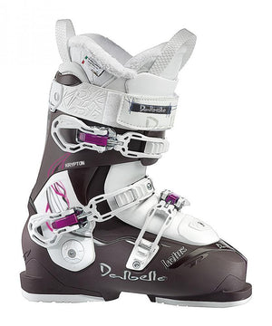 Dalbello KR2 Lotus W Ski Boot 2014 Coffee/White 26.5