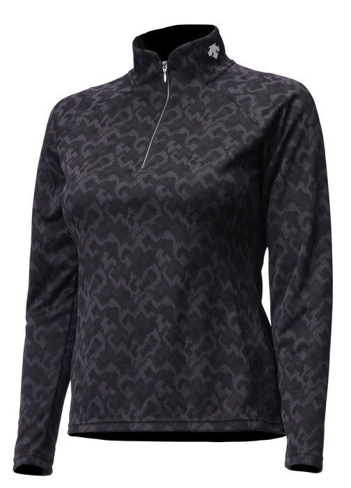 Descente Evelyn Ladies Zip Neck 2020
