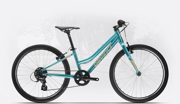 Devinci Azkhaban Bike