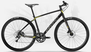 Devinci Hex Tiagra Bike