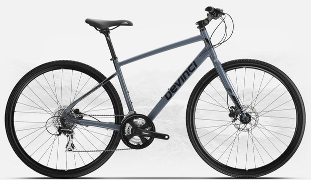 Devinci ST Tropez Disc Bike