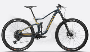 Devinci Troy 29 NX 12s  Bike