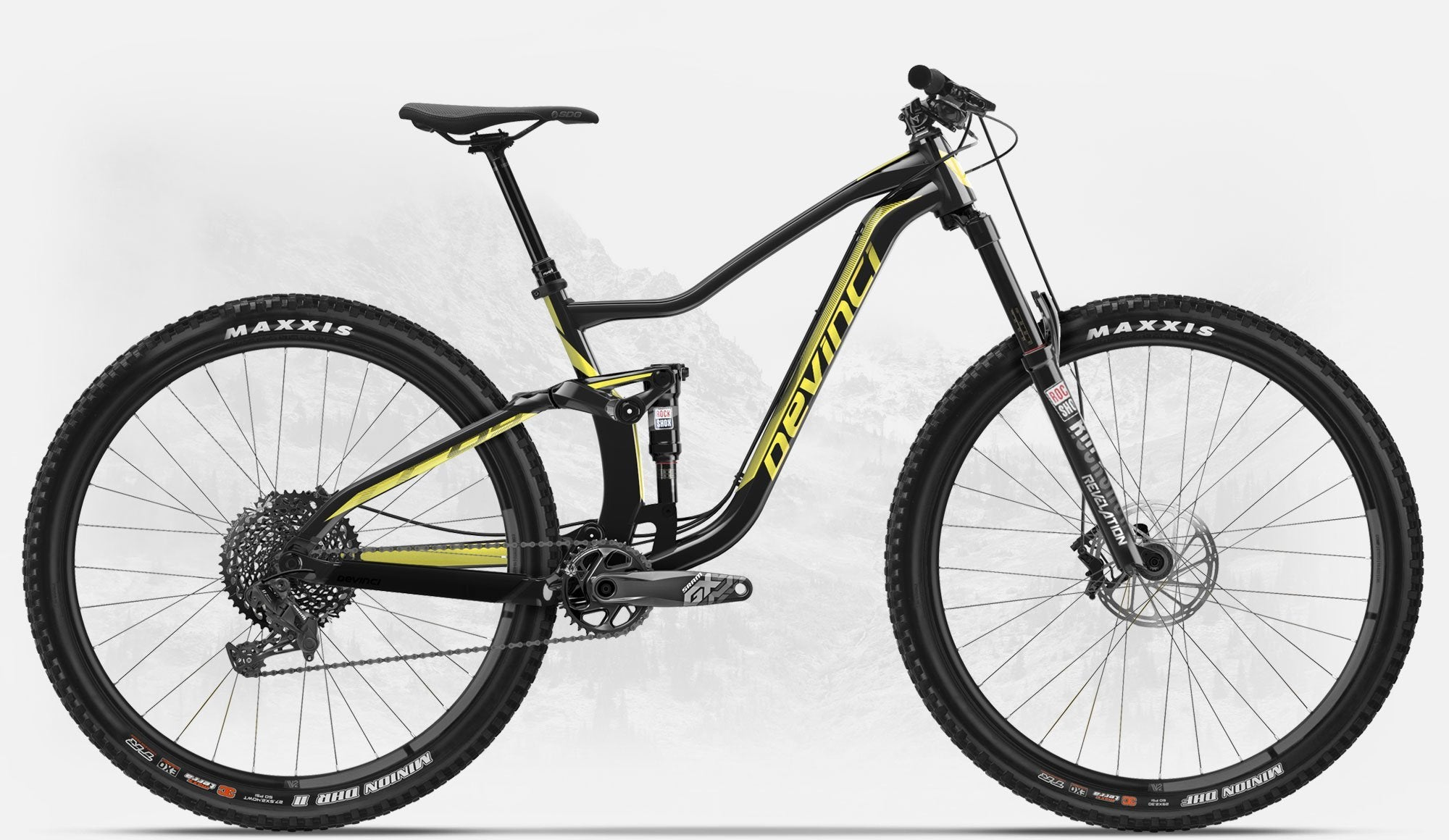 Rocky Mountain Growler 20 Bike