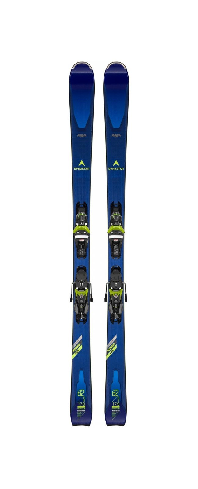Dynastar Speed Zone 4X4 82 Ski + SPX12 Konect Binding 2020