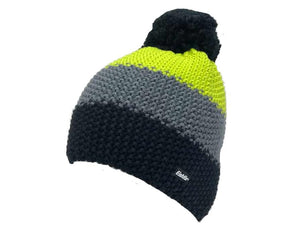 Eisbar Star Pompon Adult Hat