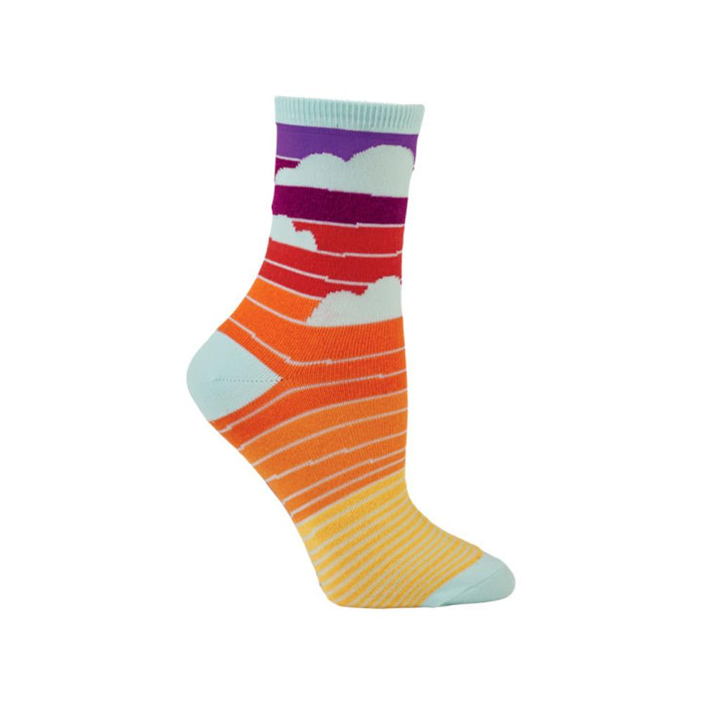 "Electra 5"" Ladies Bike Sock 2017"