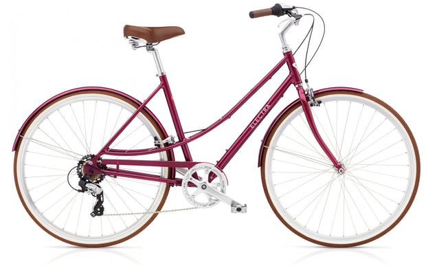 Electra Loft 7D Ladies Bike