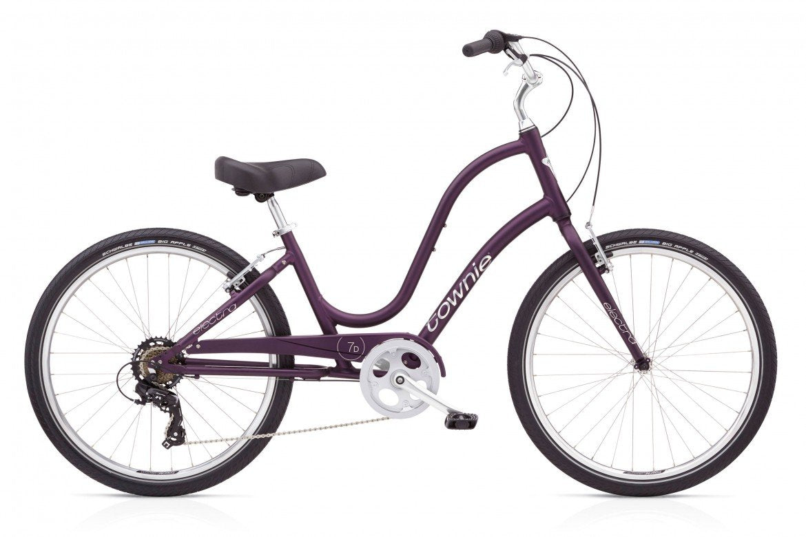 Electra Townie 7D Ladies Bike