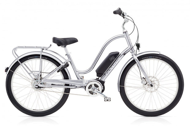 Electra Townie Go 8I Bike