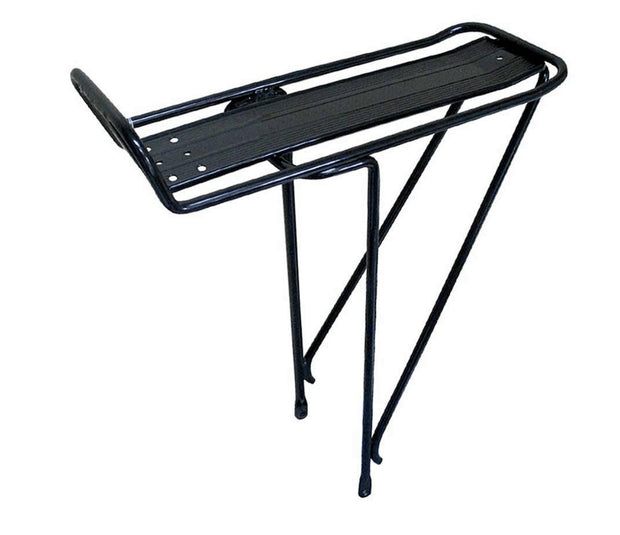 EVO Classic Rear Bike Rack Black