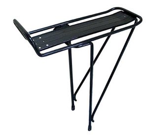 Evo Robin Rear Rack with Top Plate
