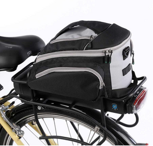 EVO Clutch HC1 Trunk Bike Bag