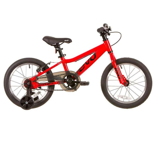 Evo Rock Ridge 16 Kids Bike