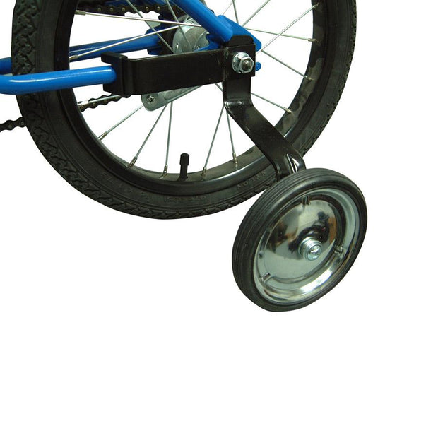 Evo Ultra Robust Training Wheels with Forged Bracket