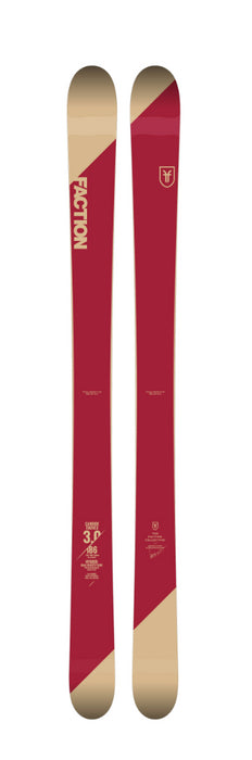 Faction Candide Thovex CT 3.0 Skis 2019