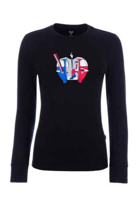 Fera Gondola Ladies Long Sleeve Tee 2020