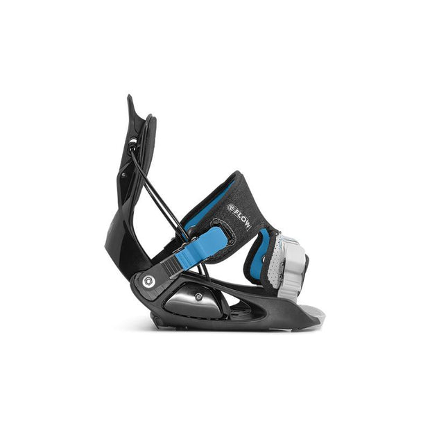 Flow Micron Junior Snowboard Bindings 2020