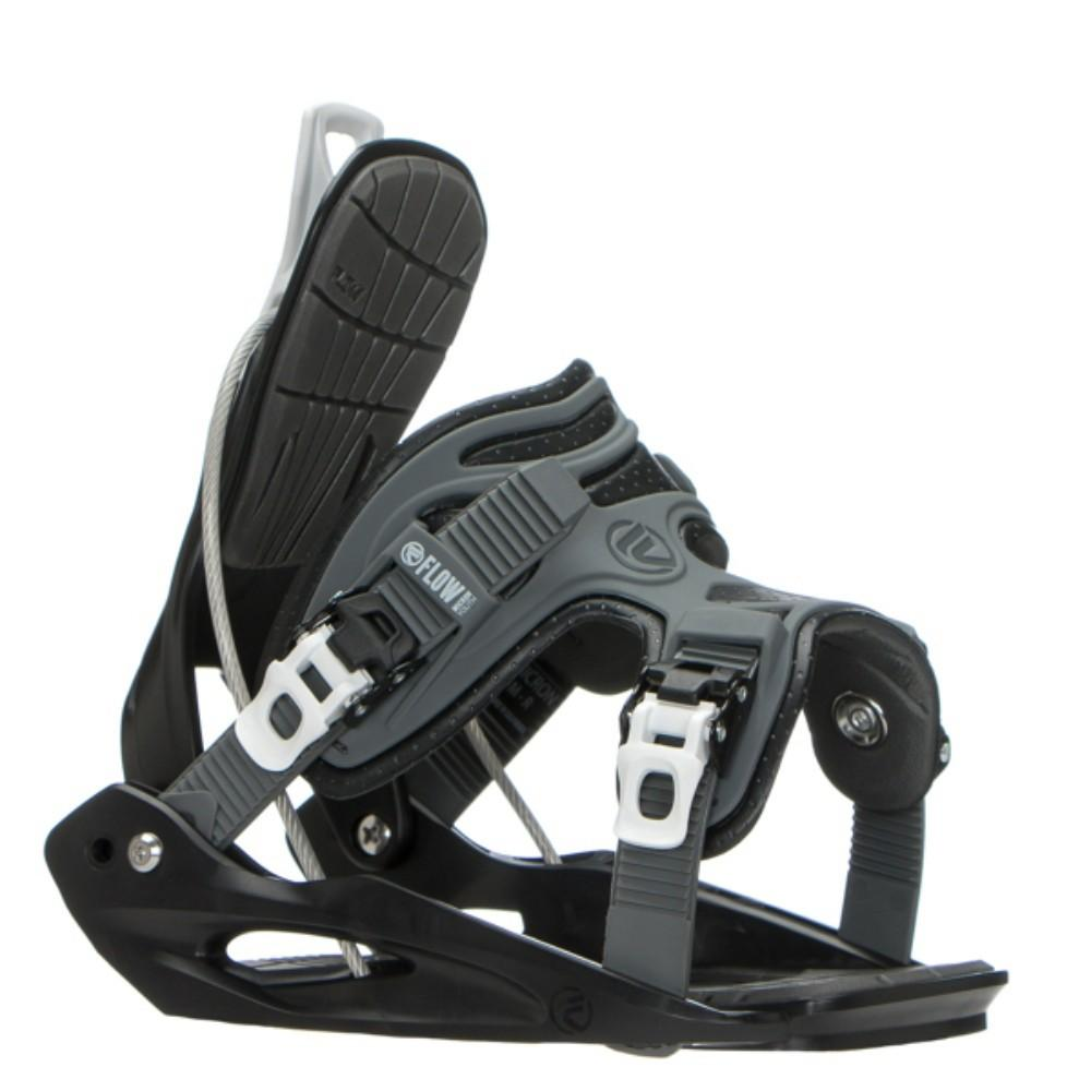 Flow Micron Youth Snowboard Bindings 2019