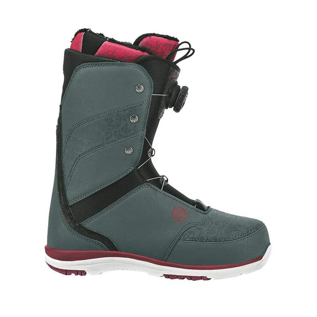 Flow Onyx Coiler Ladies Snowboard Boots 2018