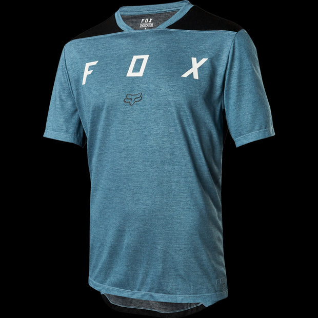 Fox Indicator Mash Short Sleeve Mens Jersey