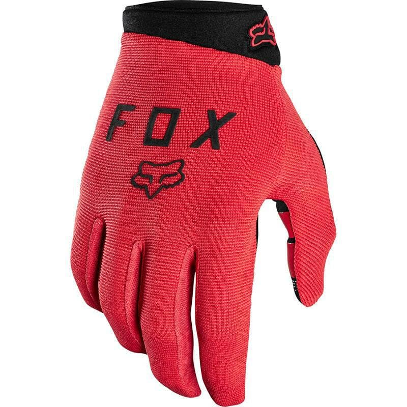 Fox Dirtpaw Long Finger Mens Glove
