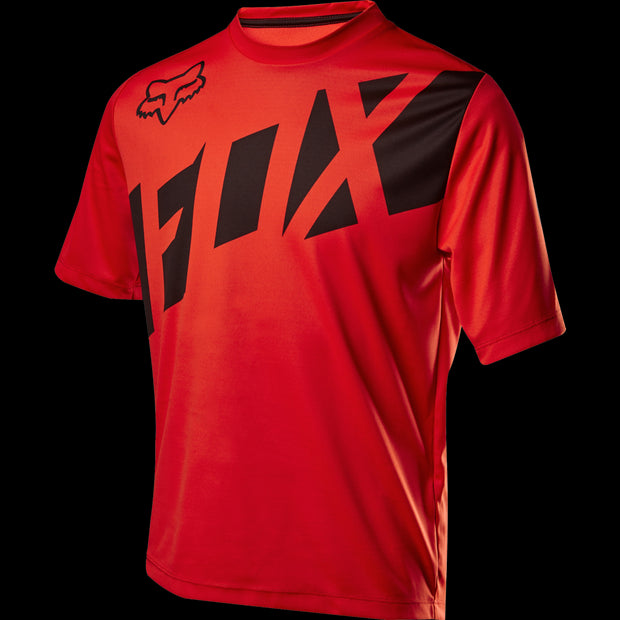 Fox Ranger Short Sleeve Youth Jersey 2017