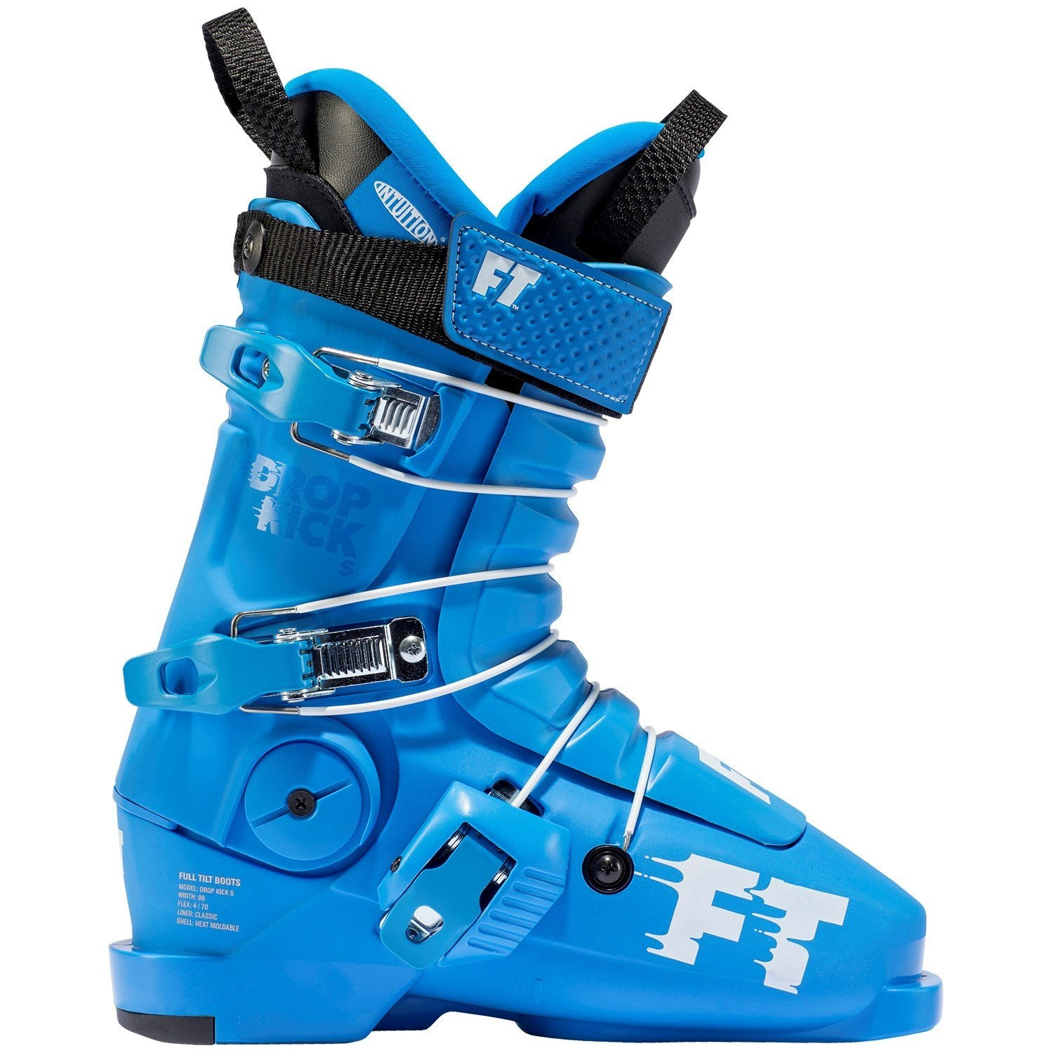 Full Tilt Drop Kick S Junior Ski Boot 2020
