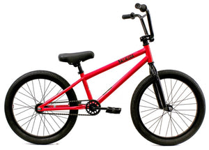 Genesis Barracuda Expert 20 inch Coaster Junior Bike