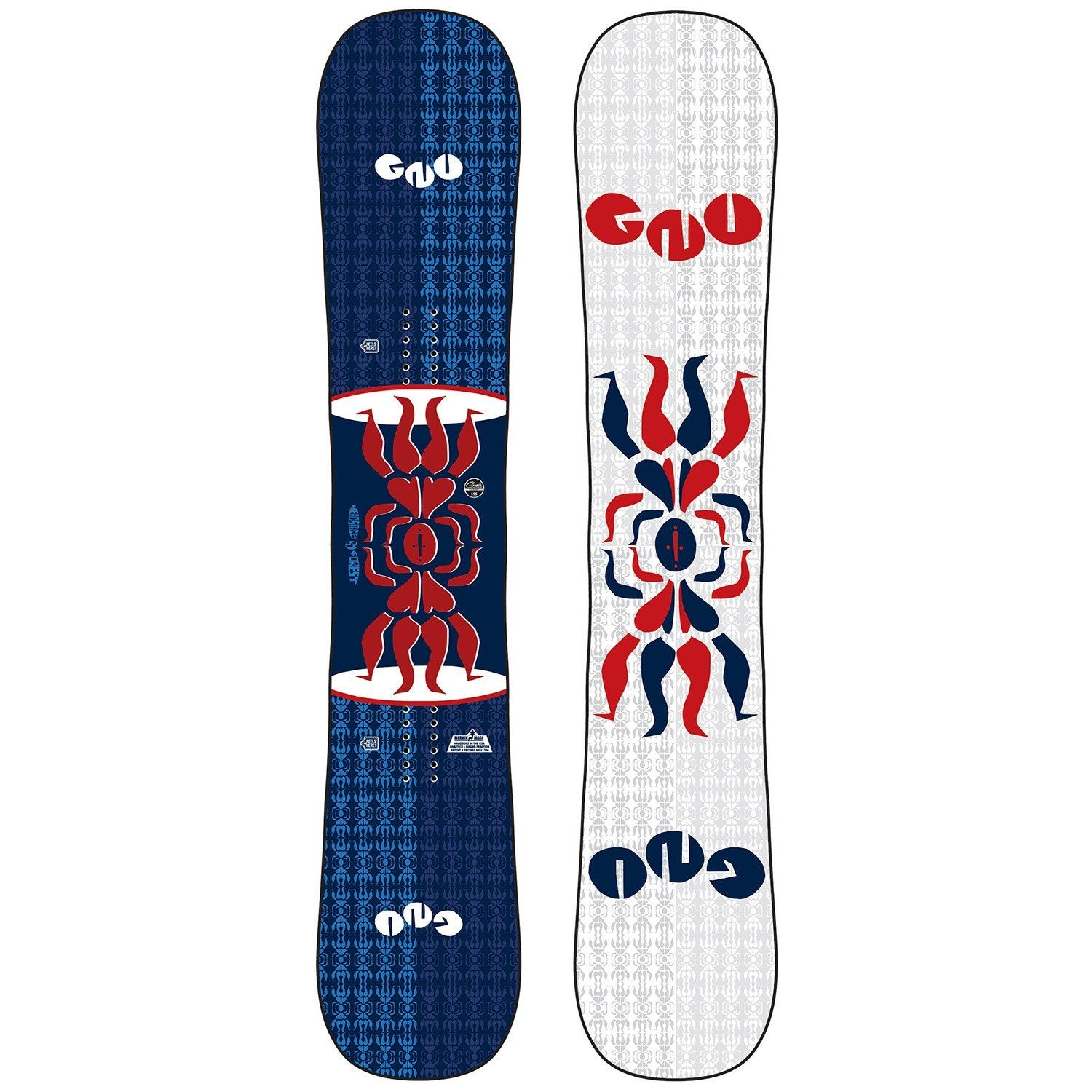 Ride Twin Pig Snowboard 2020