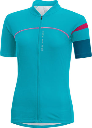 Gore Power Ladies Jersey 2017