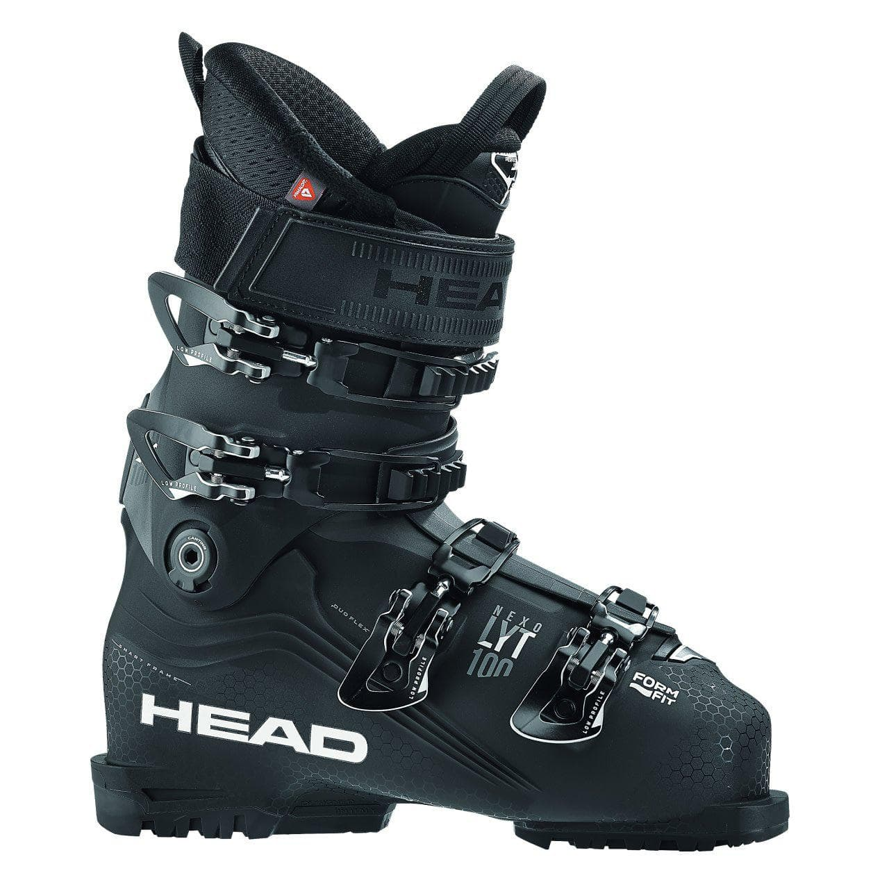 Head Nexo LYT 100 Ski Boots 2021 Black 25.5