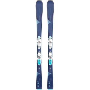 Head Easy Joy SLR W Skis + Joy 9 GW Bindings 2020