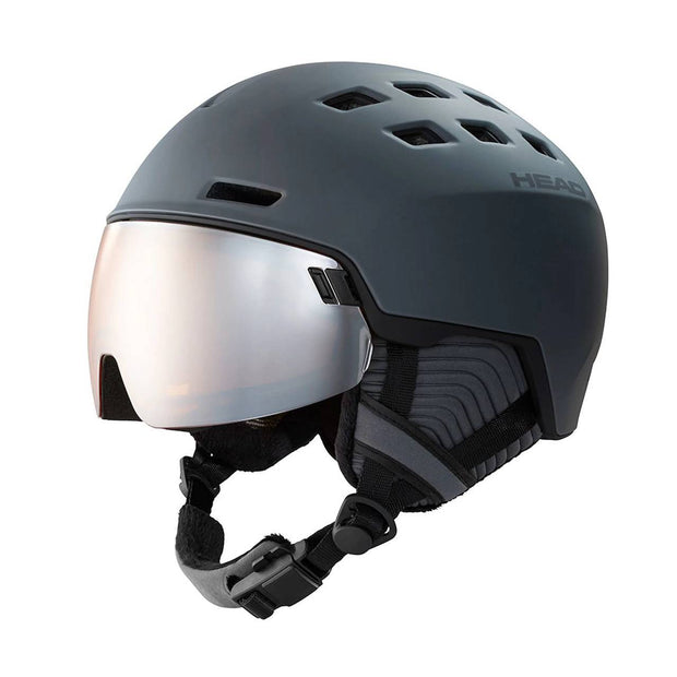 Head Radar Helmet 2020