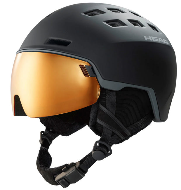 Head Radar Polar Helmet 2020