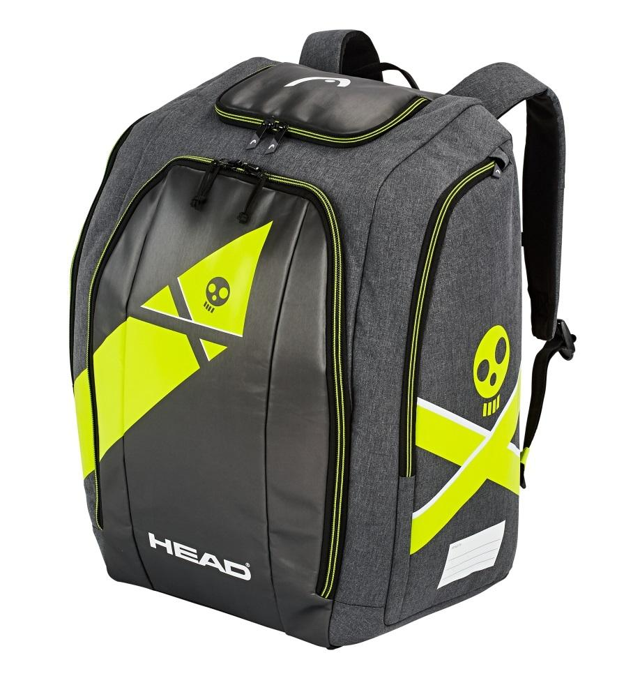 Head Rebels Racing 50L Small Backpack