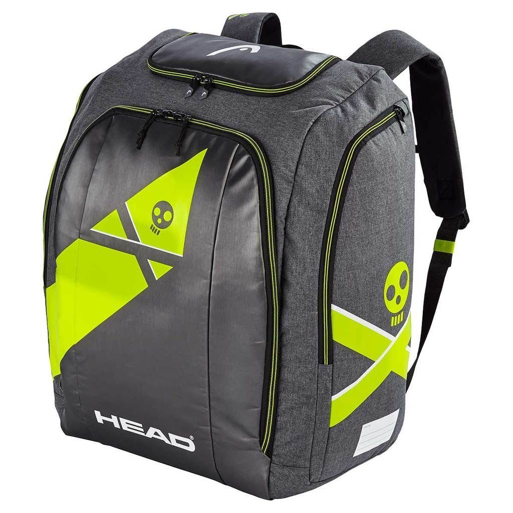 Head Rebels Racing 90L Large Backpack 2019