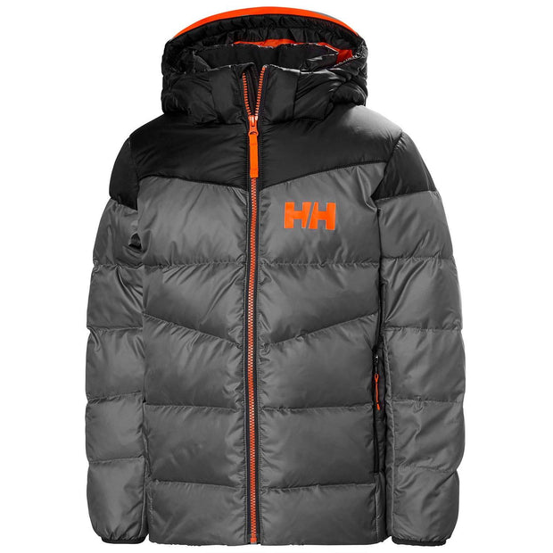 Helly Hansen Isfjord Down Mix Boys Jacket 2020