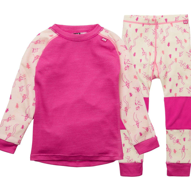 Helly Hansen Lifa Preschool Merino Set 2020