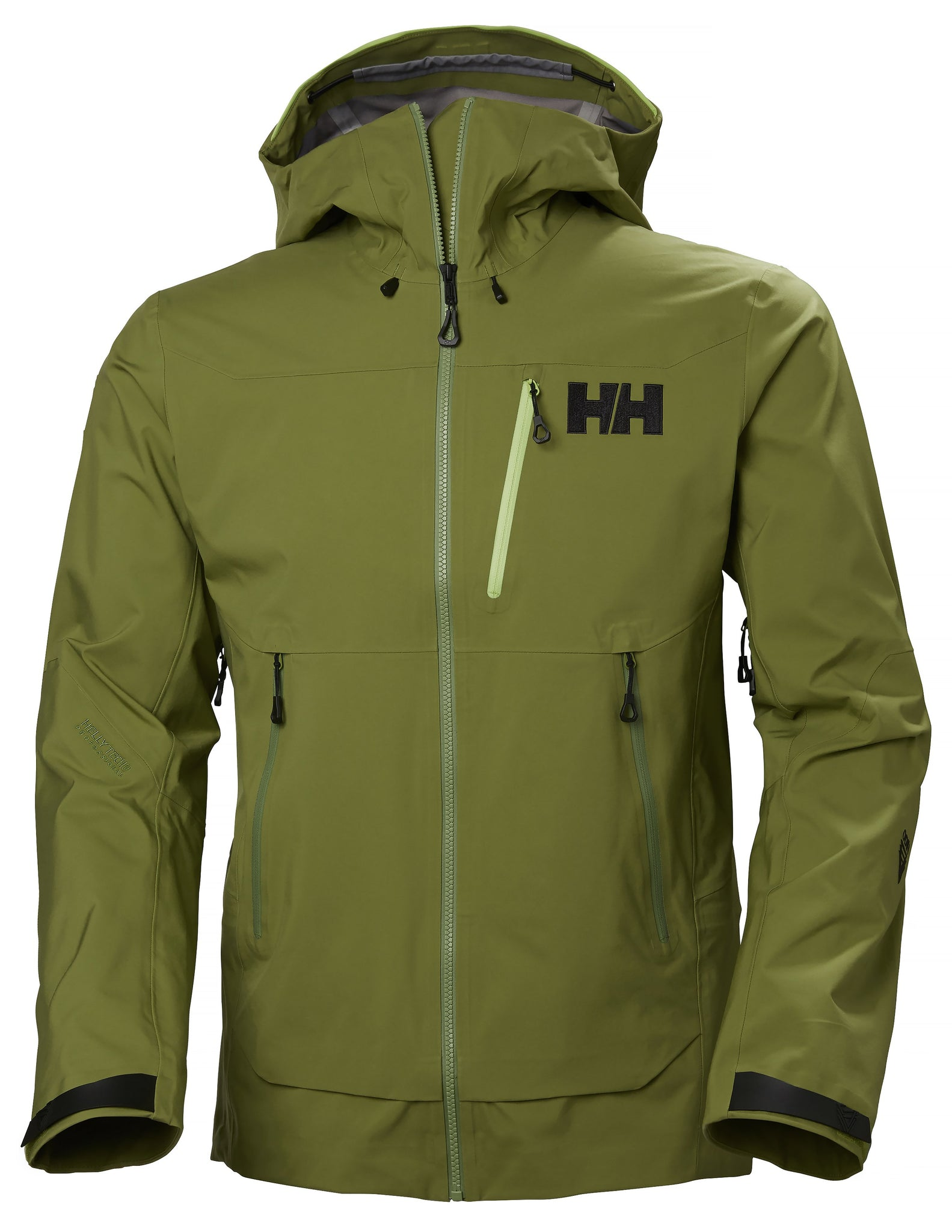 Helly Hansen Odin Mountain Mens 3L Shell Jacket 2020
