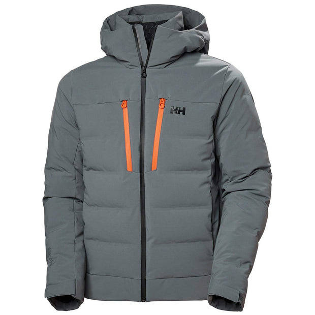 Helly Hansen Rivaridge Mens Puffy Jacket 2020