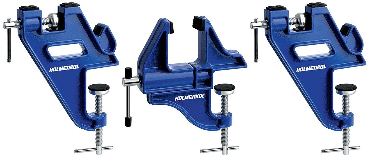 Holmenkol All-In-One 2.0 Vice